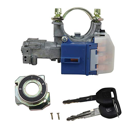 - Beck Arnley 201-1988 Ignition Lock and Cylinder Assembly Switch