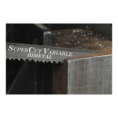 Northern Industrial Supercut Bi-metal Replacement Band Saw Blade - 93 [Misc.] (Northern Tool Band Saw)