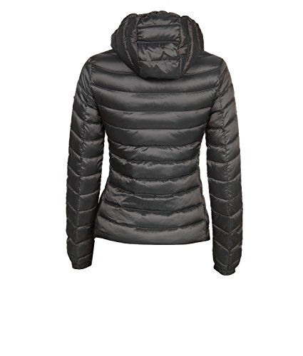 mujer manga Abrigo larga para BLADE Refrigiwear de plumas zqfgH