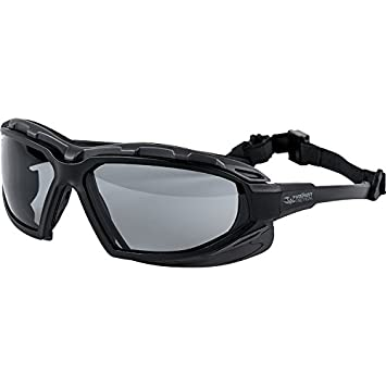 clear sports goggles  Amazon.com : Valken V-TAC Echo Airsoft Goggle, Clear : Sports ...