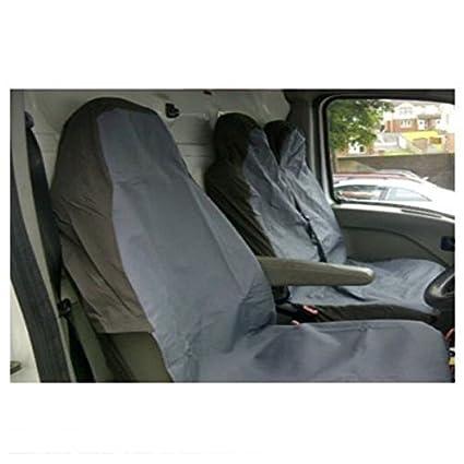 Hyundai i800 Heavy Duty Van Seat Covers 100/%Waterproof