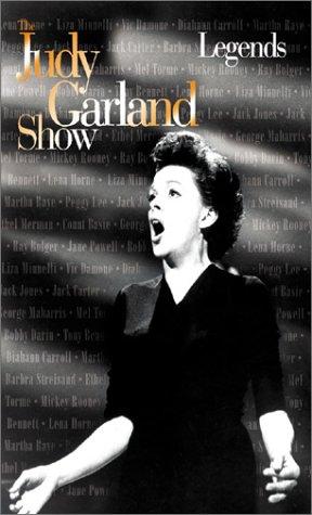 The Judy Garland Show - Legends by Geneon [Pioneer]
