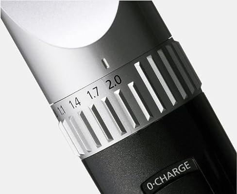Panasonic ER-1512 - Cortapelos: Amazon.es: Salud y cuidado personal