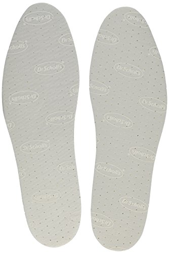 Dr. Scholl's Insoles Air-Pillo Cushioning with Memory Foam.Men's Sizes 7-13,Women's Sizes 5-10 (Foam Shoe Inserts compare prices)