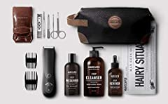 THE PERFECT PACKAGE - Manscaped.com, the only Company to specifically engineer and formulate devices and products for sensitive highly active areas, for male grooming below the belt.