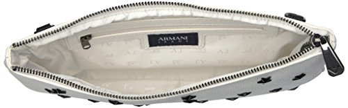 Wrislet Armani Svezia Large Jeans White rZZnqt5wx1