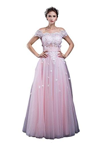 Vimans Damen ALinie Kleid rosa rose FPl3xnd8 - seismic.reitzlein-und ...
