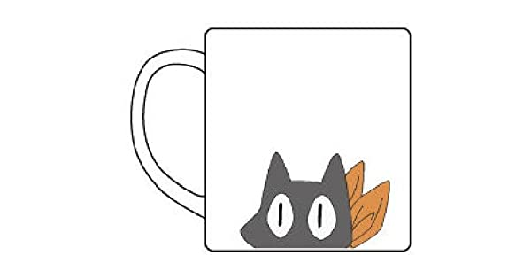 Amazon.com: Nichijou – daiku Cafe – Taza by cospa: Toys & Games