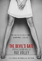 The Devil's Gate (Special Edition Box Set)