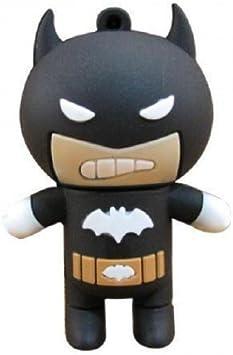 PENDRIVE BATMAN 8GB MEMORIA USB PEN DRIVE FLASH DRIVE (enviado ...