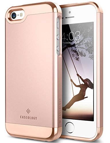 iphone-se-case-caseology-savoy-series-slim-two-piece-slider-rose-gold-chrome-rose-gold-for-apple-iph