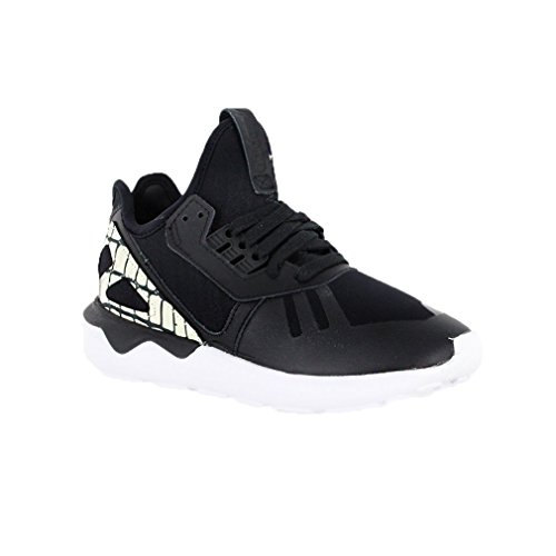 Adidas CBLACK W FTWWHT Tubular CBLACK Womens Runner Shoes Size Running U7rTwU8q