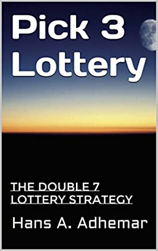 Ibooks for PC-nedlasting Pick 3 Lottery: The Double 7