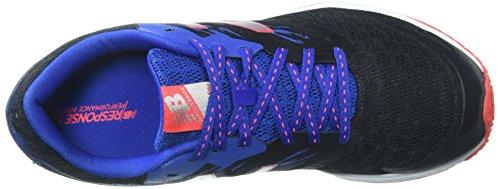 New Balance Men's Flash V1 Running Shoe Black/Royal Blue clearance wide range of free shipping clearance cheap sale wide range of PxyxU6ND