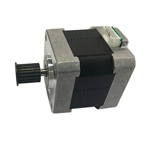 Stepping Motor for Redsail Vinyl Plotting Cutter Original by Ving (Image #2)