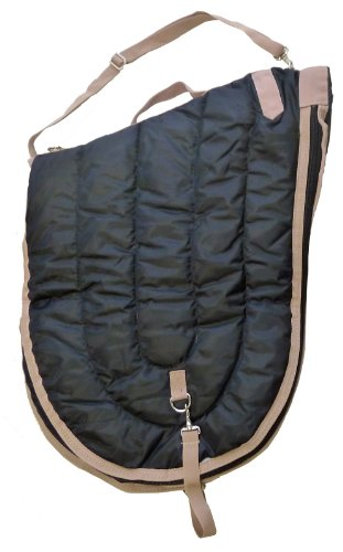 Horse Saddle Cover Bags - 2