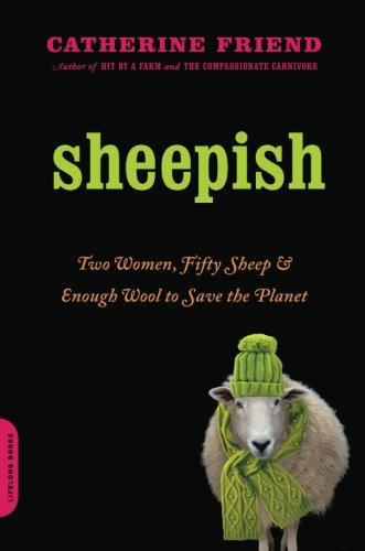 Two Sheep - 3