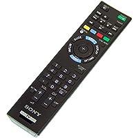 OEM Sony Remote Control Originally Shipped With: KDL32HX750, KDL-32HX750, XBR55HX950, XBR-55HX950, KDL46HX750, KDL-46HX750