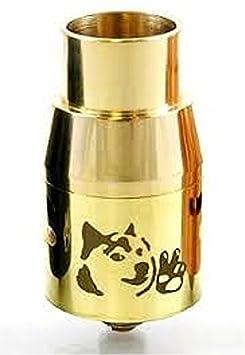 Congrevape 22 mm RDA para perros
