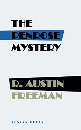 The Penrose Mystery by [Freeman, R. Austin]