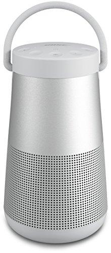 Bose Soundlink Revolve+ Bluetooth Portable Wireless Speaker Slink Rev Plus Gry