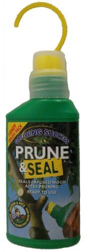Elixir Growing Success Prune & Seal | Seals Exposed Wood After Pruning With Brush