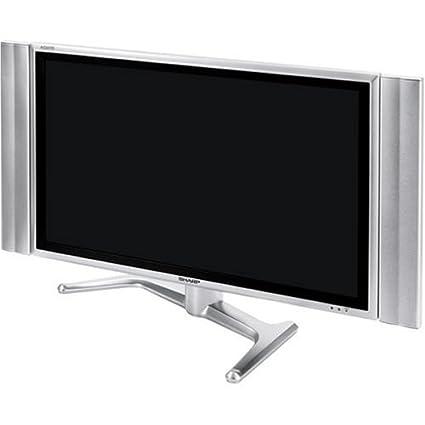 amazon com sharp lc 26ga4u 26 inch aquos hdtv ready lcd flat panel rh amazon com Sharp Aquos TV Problems sharp aquos 32 lcd tv user manual