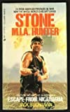 img - for Escape from Nicaragua (Stone M.I.A. Hunter, No 8) book / textbook / text book