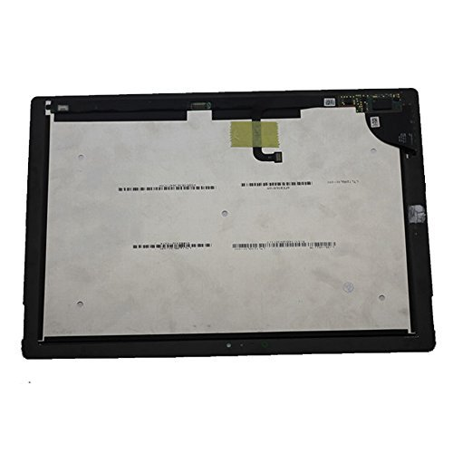 XQ - LCD Display + Touch Screen Digitizer Assembly For Microsoft Surface Pro3 Pro 3 1631 V1.1 12.1'' Replacement by xinqiutouchthefuture