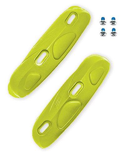 Toe Sliders Sidi [VR] Nylon Fluo ST.Vert, Cobra, B2