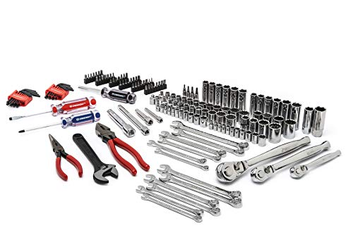 Crescent 170 Pc. General Purpose Tool Set – CTK170MPN