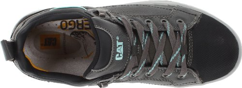 Caterpillar Womens Brode Skate Shoe Dark Grey Yy9oX76