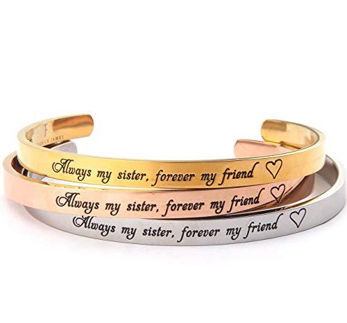 Sister Bracelet -