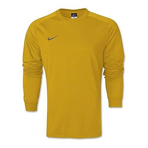 Nike Youth Park II Goalkeeper Yellow Jersey - YS