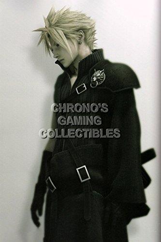 Final Fantasy VII CGC Huge Poster Advent Children Cloud Strife PS1 PSP - FVII050 (24