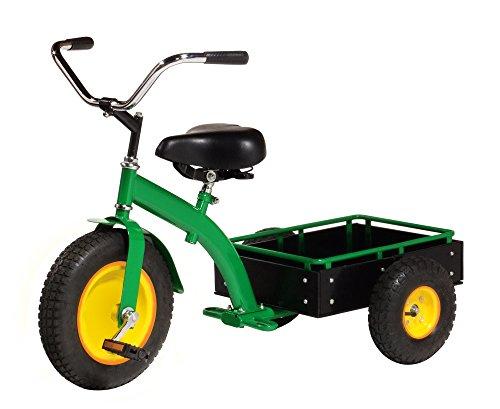 (Morgan Cycle PickUp Ranch Trike)