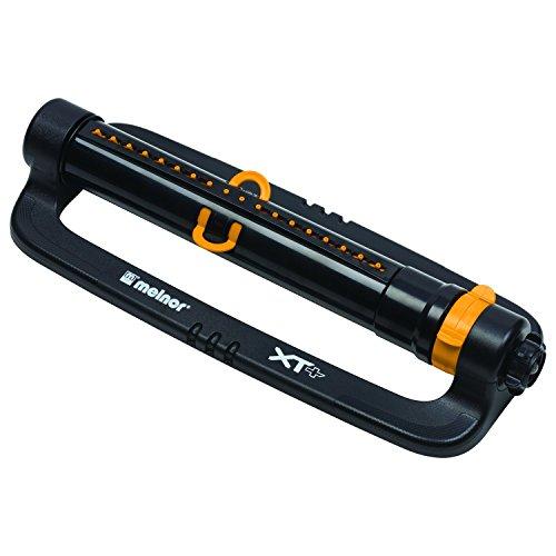 Melnor XT4100 Turbo Oscillating Sprinkler Melnor Sprinkler