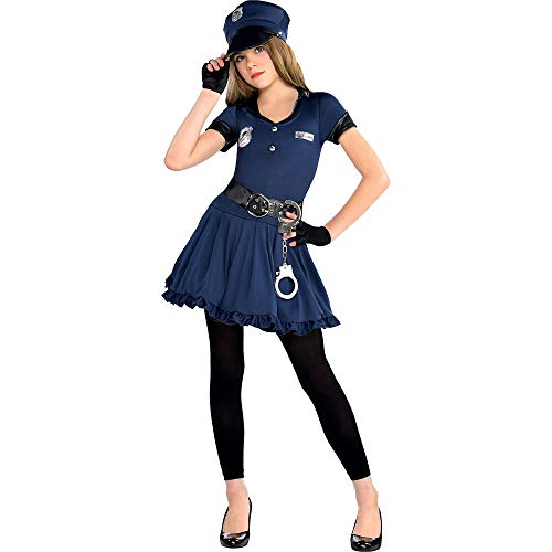 Cop Cutie Costume - Small]()