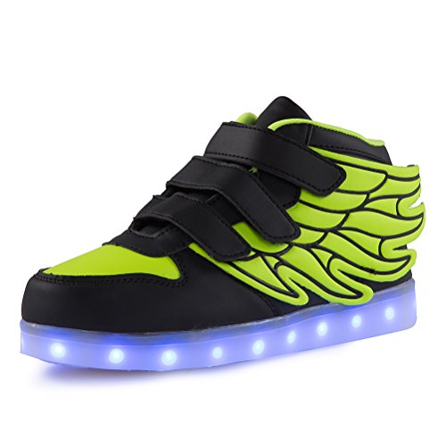Led Light Shoes For Kid in US - 6