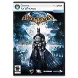 Batman: Arkham Asylum (PC) (DVD) [Windows]