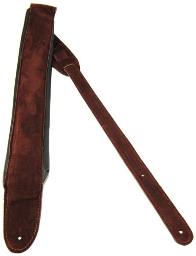 perris-leathers-dls820-210-2-inch-suede-with-pipped-deluxe-pad