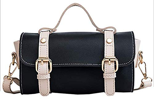 Women's Bowler Boston Multipurpose Handbags Crossbody Shoulder Bags