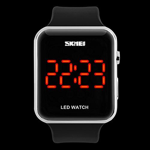 b0b8de2a50 Rockyu ブランド 人気 腕時計 レディース メンズ ファッション ウォッチ 防水 サファイアガラス 海外ブランド メンズ時計