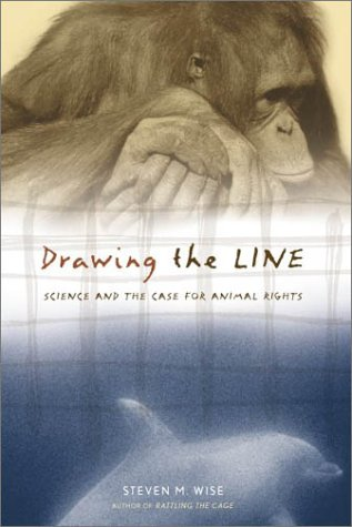 Drawing the Line: Science and the Case for Animal Rights ebook