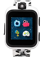 iTouch Playzoom Kids Smart Watch with Digital Camera and Video Recorder (Soccer)