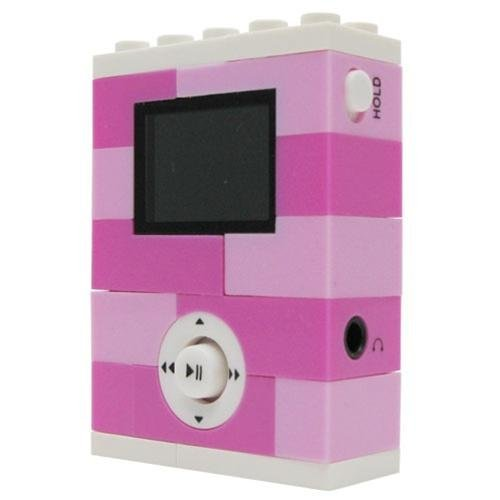 LEGO MP3 Player - Pink - USA Version