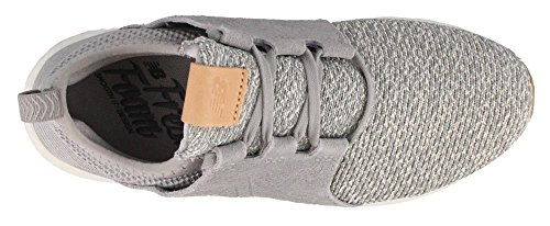 Balance Sea CRUZ Running Foam Fresh Shoe Women's Light Gum Salt New Grey 7AwdqxpRR