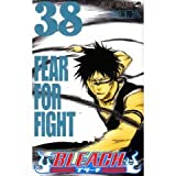 Bleach Volume 38 (in Japanese)