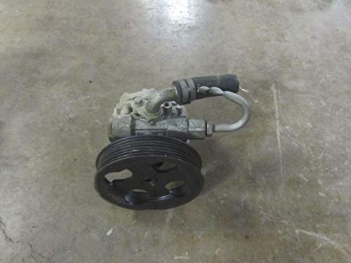 - Morad Parts 11-12 Fits Chrysler 200 Avenger Power Steer Steering Pump 3.6L 3.6 OEM Factory Pulley