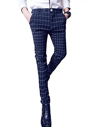Gabardine Pleats Trousers - 9